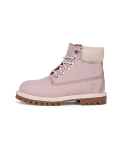 Timberland Toddler 6-Inch Premium Boot Rosa