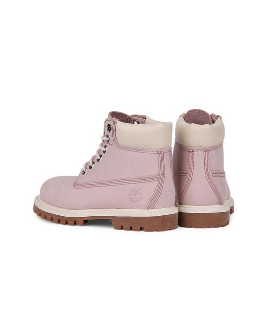 Timberland Timberland Toddler 6-inch Premium Boot Pink