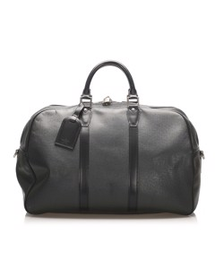 Louis Vuitton Taiga Kendall Pm Black