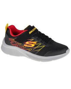 Skechers > Skechers Microspec Texlor 403770L-BKRD