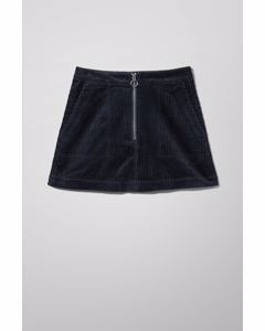 Piet Mini Skirt