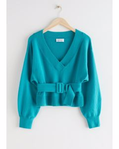 L1 Eclaire Top Ext Turquoise