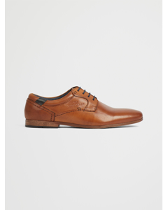Shoes Classic L Cognac