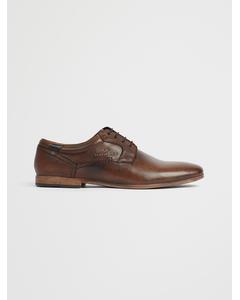 Shoes Classic L Mokka