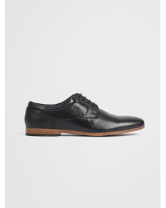 Shoes Classic L Black