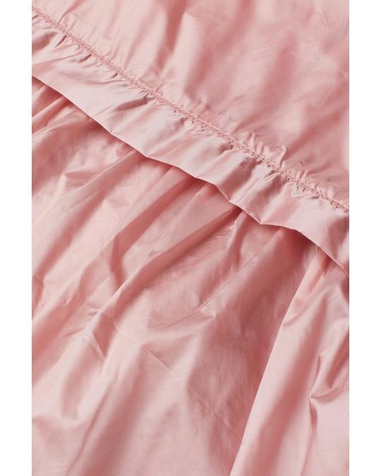 H&M Nylon Windbreaker Pink