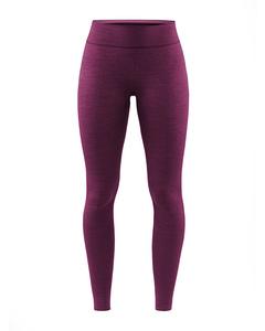 Fuseknit Comfort Pants W - Tune-purple-s
