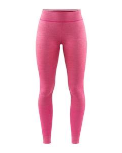 Fuseknit Comfort Pants W - Fantasy-pink-xs