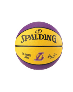 Spalding > Spalding NBA Team L.A. Lakers Ball 83510Z