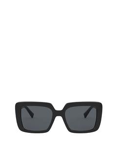 Ve4384b Black Zonnenbrillen