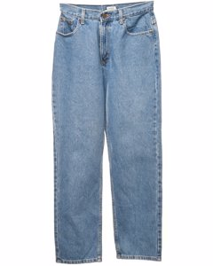 2000s L.l. Bean Tapered Jeans