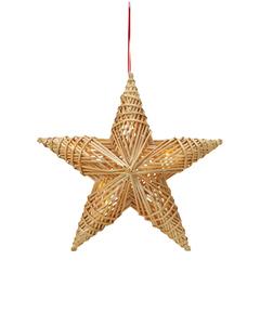 Tora Straw Star LED