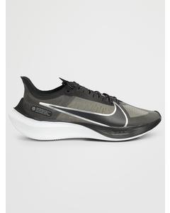 Nike Zoom Gravity  Black-metallic Silver