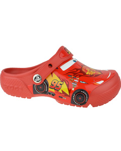 Crocs > Crocs Fun Lab Cars Clog 204116-8C1