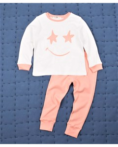 Star Eyes Pajamas