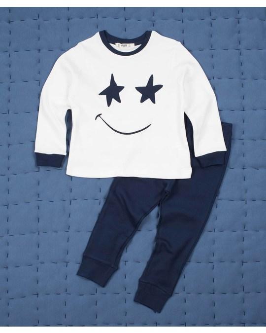 KupKup Star Eyes Pajamas