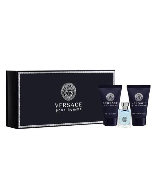VERSACE Giftset Versace Pour Homme Edt 5ml Mini Set