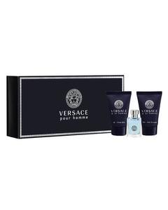 Giftset Versace Pour Homme Edt 5ml Mini Set