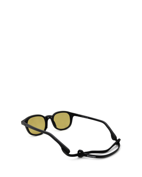 Chimi 01 Active Black Sunglasses