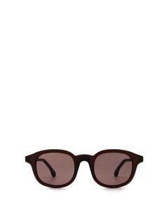 01 Active Red Solglasögon