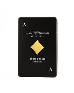 Ace Of Diamond Natural Haircare Strong Glaze 100ml