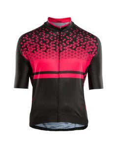 Motu Bike Jersey - Magenta