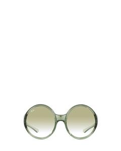 RB4345 transparent green Sonnenbrillen