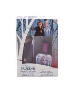 Giftset Disney Frozen Ii Edt 30ml + Shower Gel 70ml