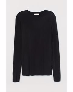 Freud Jumper Black