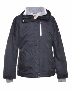 1980s Columbia Nylon Jacket