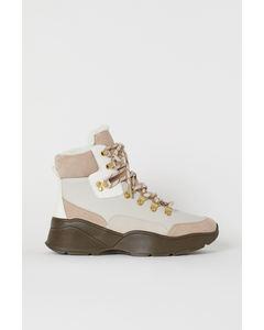Sarek Sneaker