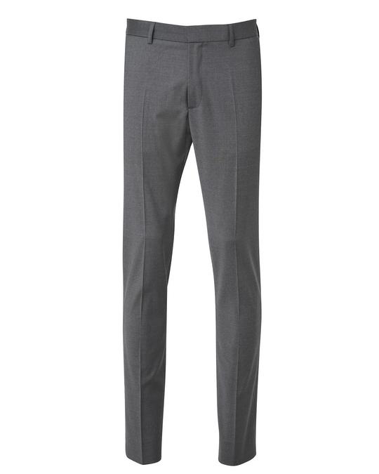 Nikolaj d'Étoiles Passionate Pants Grey