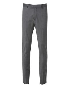 Passionate Pants Grey
