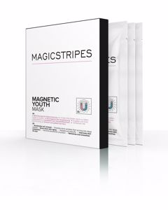 Magicstripes Magnetic Youth Mask Box 3 Pack