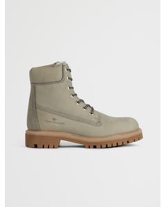 Boots Lt Grey