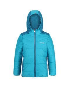 Regatta Childrens/kids Lofthouse Iv Heavyweight Padded Jacket