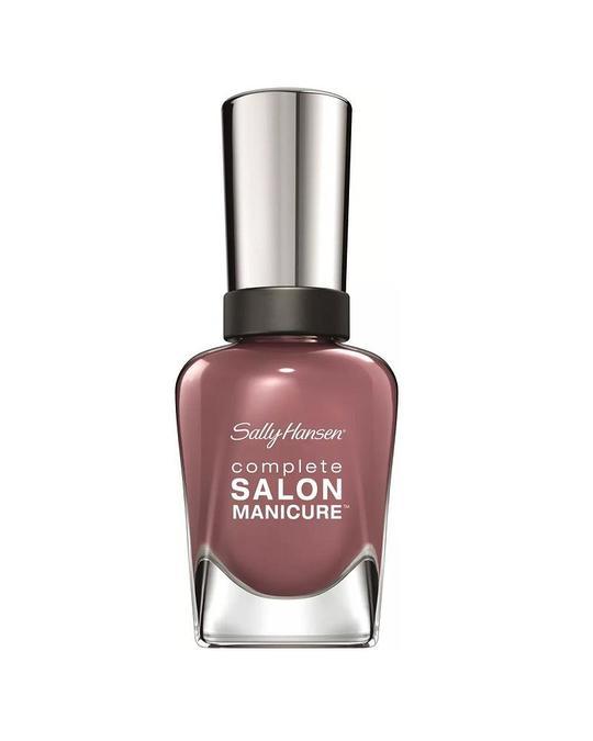 Sally Hansen Sally Hansen Complete Salon Manicure 14.7ml - 360 Plum's The Word
