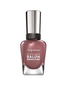 Sally Hansen Complete Salon Manicure 14.7ml - 360 Plum's The Word