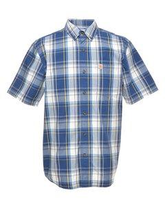 2000s Carhartt Checked Shirt