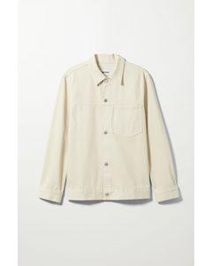 Kore Jean Jacket Off-white
