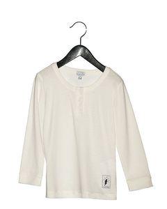 Granddad Shirt Offwhite