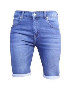 New Republic Jeans Short Bla