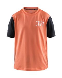 Bike Jr Xt Jersey - Boost/black-pink-146/152