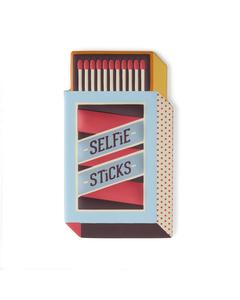 Sticker - Selfie Sticks