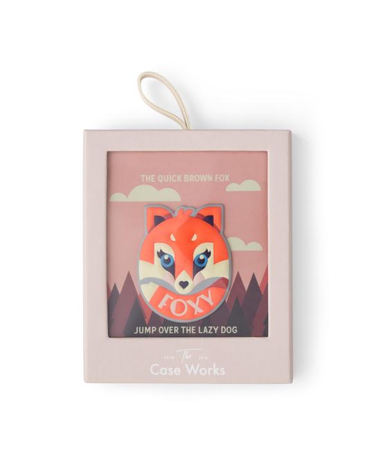Printworks Foxy - Sticker
