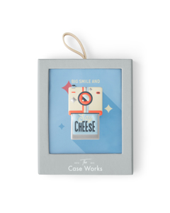 Say Cheese - Sticker