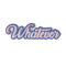 Whatever - Sticker