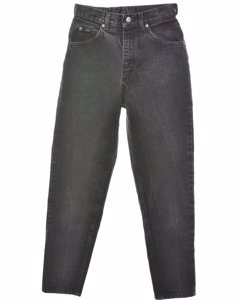 Tapered Lee Jeans - W24