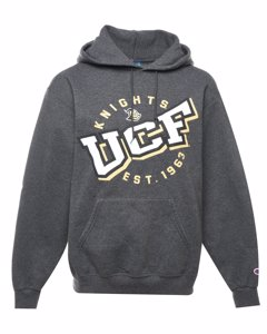 Champion Knights Ucf Hoodie