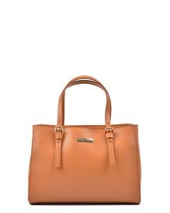 Tote Bag Cognac